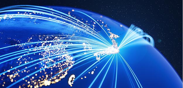 世界を繋ぐテクノフレックス
